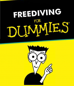 Freediving for Dummies