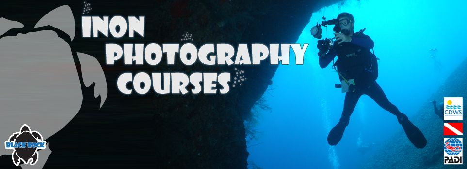 INON Photography Courses